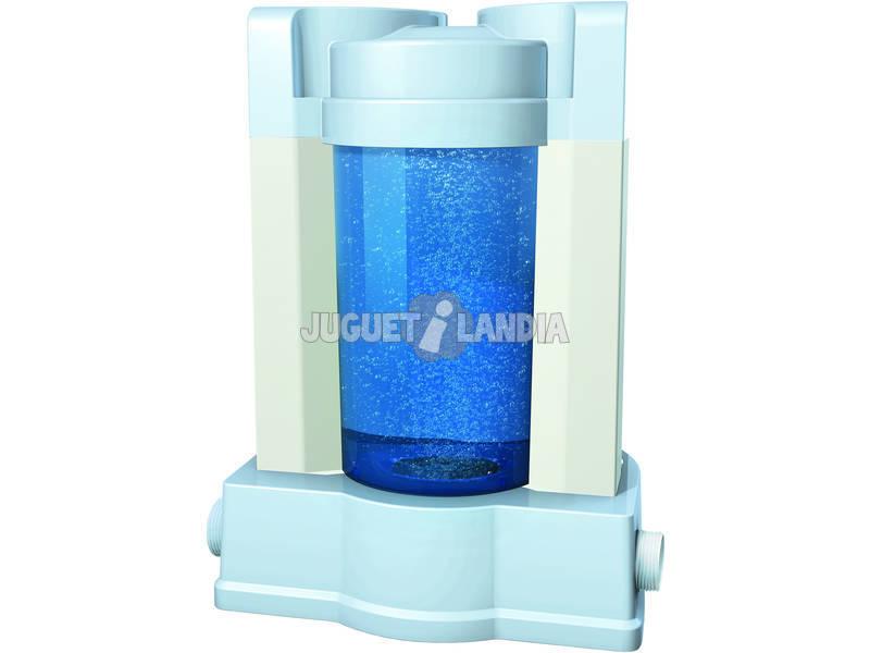 Depuradora de piscina con ozono juguetes somos nosotros for Ozono para piscinas