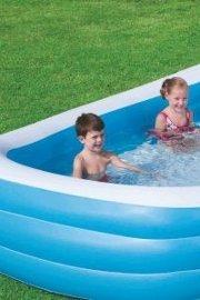 Compra juguetes piscinas y spas online tienda piscinas y for Piscinas desmontables hinchables baratas
